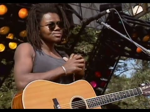 Tracy Chapman - All That You Have Is Your Soul - 11/3/1991 - Golden Gate Park (Official)