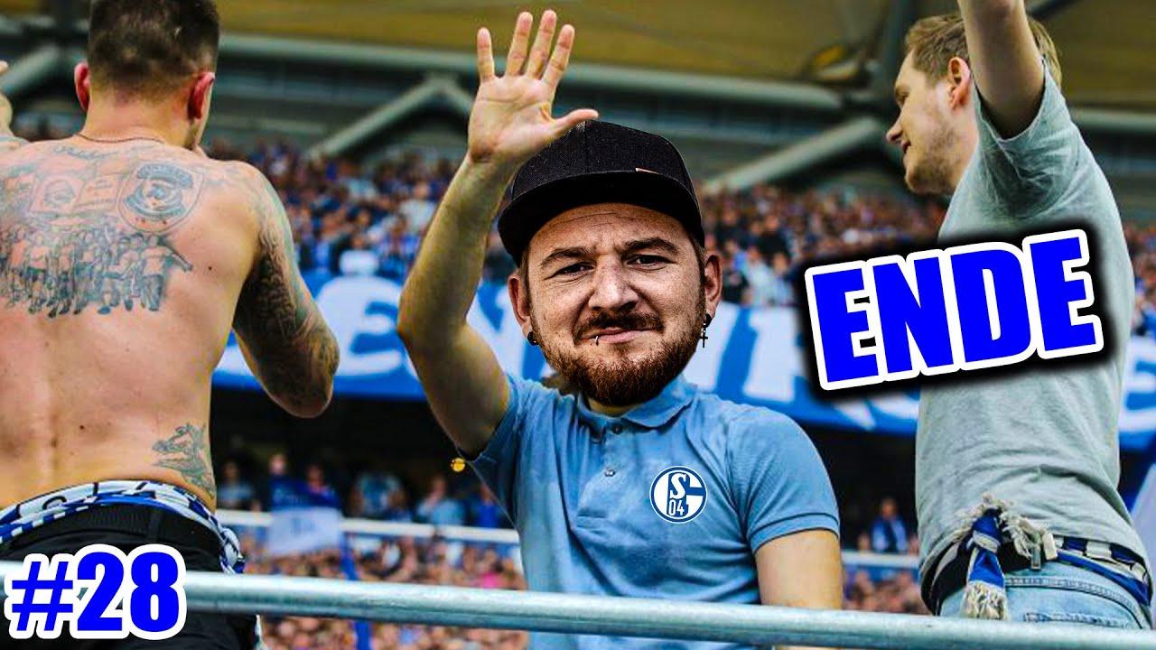 DIE LETZTE FOLGE ! DOUBLE ? TRIPPLE ? GOARNIX ? Schalke 04 KARRIERE #28 EA SPORTS Fussball Manager