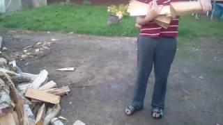 Как я собираю дрова в баню(, 2016-08-02T18:11:23.000Z)