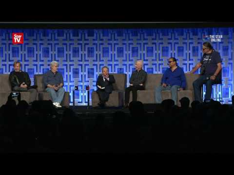 Thumbnail: Star Wars celebrates 40th anniversary of first installment
