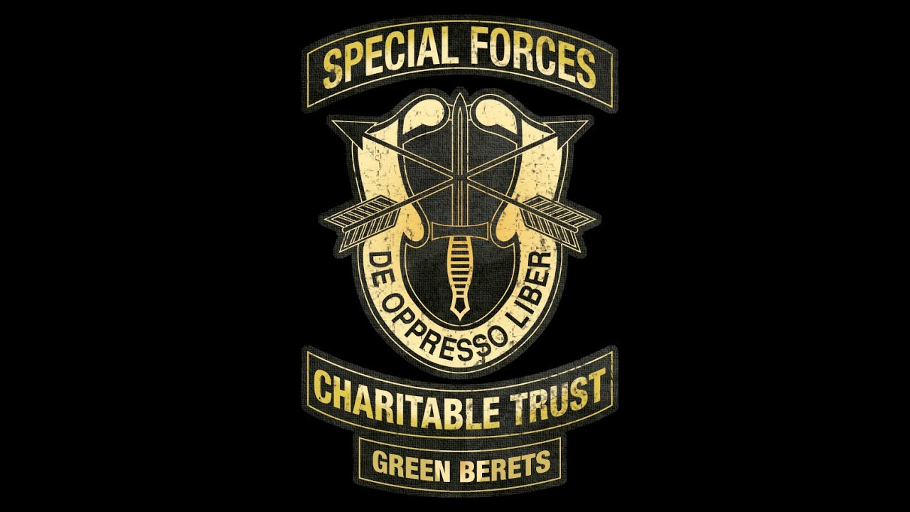 SFCT Interview with Special Forces Soldier Nick Lavery