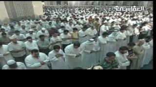 Mishary AlAfasy -- ( من سورة الأنبياء _ Al-Anbyiaa