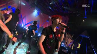 SHINee - Juliette, 샤이니 - 줄리엣, Music Core 20090613