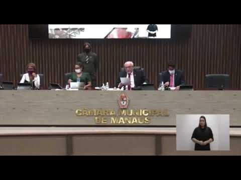 Apenas cinco vereadores votam contra projeto na CMM