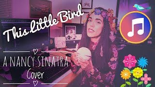 THIS LITTLE BIRD (Nancy Sinatra Cover) 🎵