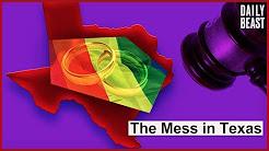 Texas Rolls Back Benefits For LGBTQ Families