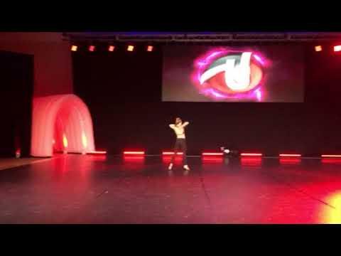 Senior Solo | Dance Team Union Nationals 2017-18