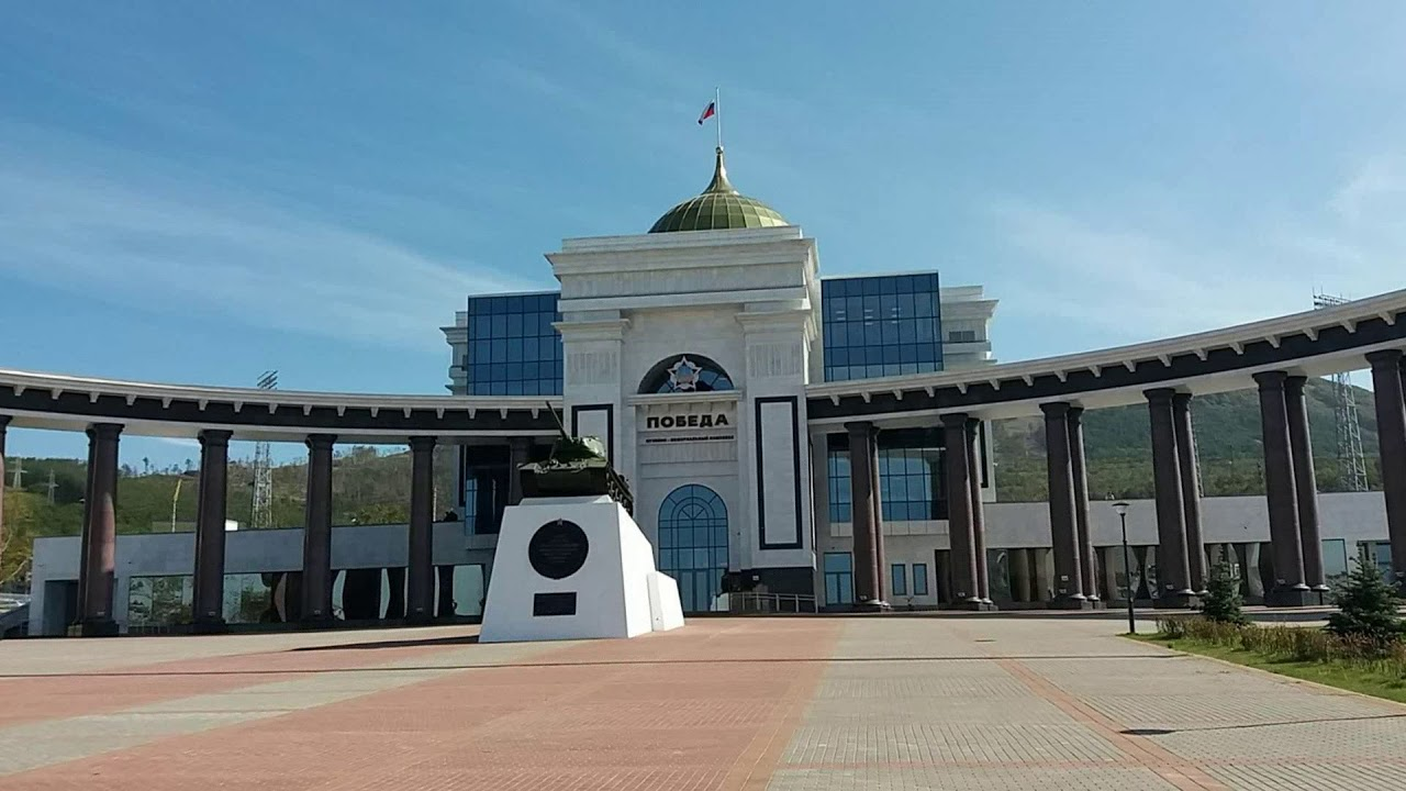 фото южно сахалинск город