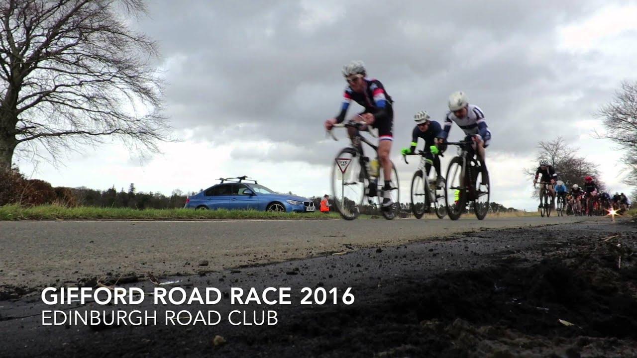 Gifford Road Race 2016