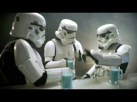 Stormtroopers' 9/11