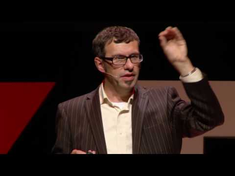 How a grain of sand rewrote our ocean's history | Andrew Wheeler | TEDxDublin