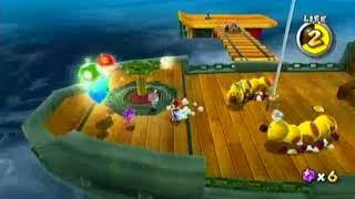 Let's Play Super Mario Galaxy: #13 - Bubble Travel