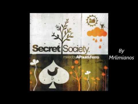 Secret Society - Mixed By A.Paul (2006) CD1