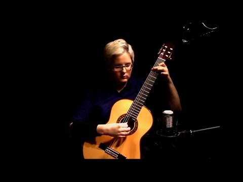Bon Jovi | Thank You For Loving Me | Fingerstyle Classical Guitar | Jose Ramirez