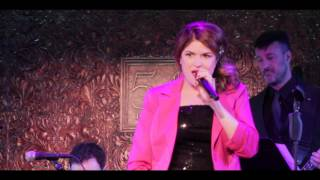 Jacqueline Petroccia-I Put a Spell on You