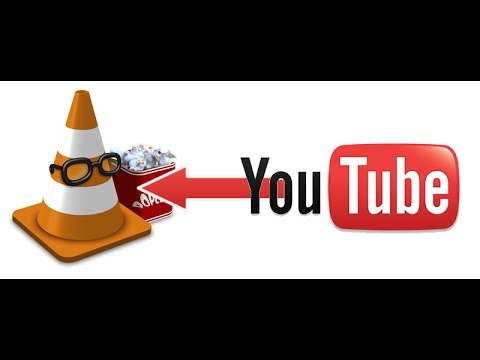 How to Play Youtube videos on VLC Media Player
