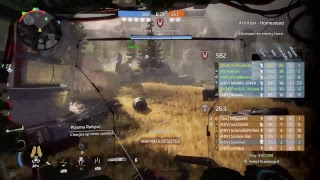 Titanfall 2 livestream