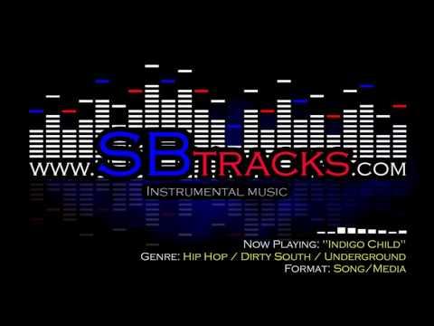 Indigo Child (Underground Hip Hop Instrumental)