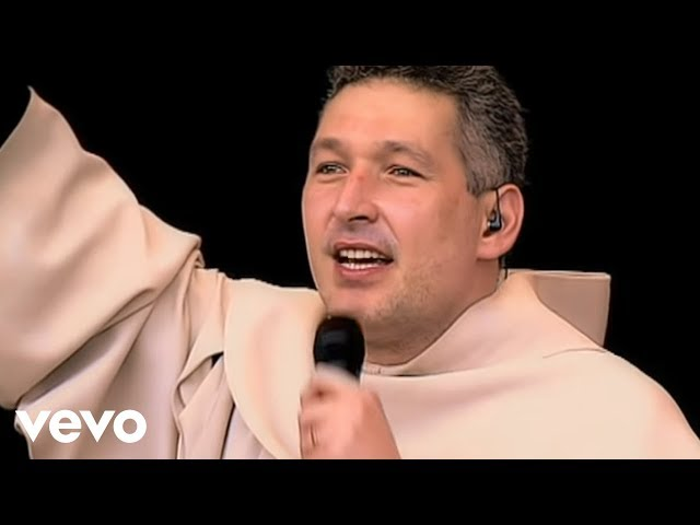 Padre Marcelo Rossi - Noites Traiçoeiras (Video Ao Vivo) ft. Belo