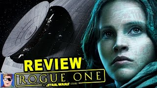 Rogue One: A Star Wars Story | REVIEW