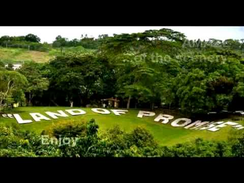 Life is here (Davao Tourism Campaign 2012)