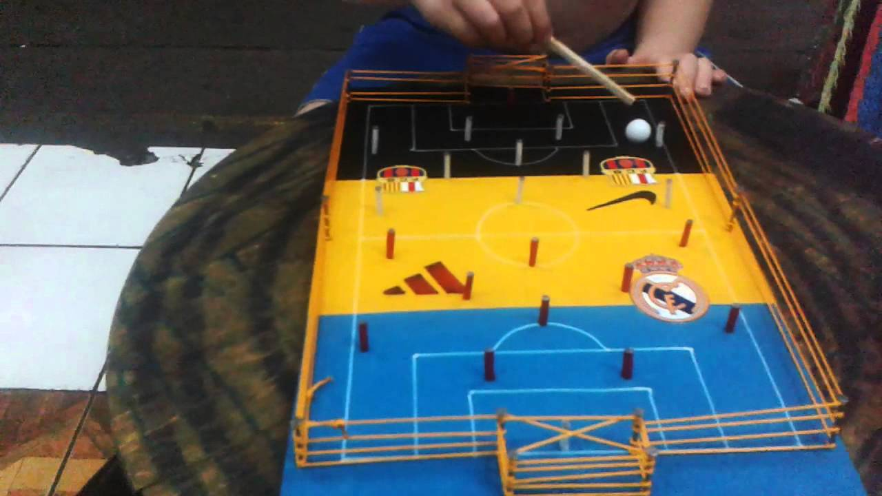 Mesa De Futbolito Tijuana