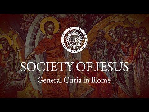 Messaggio di Pasqua del Padre Generale: Trasformazione al tempo del COVID