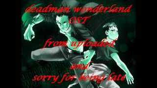[NEW] Deadman Wonderland OST with new DOWNLOAD links [HD][1080p]