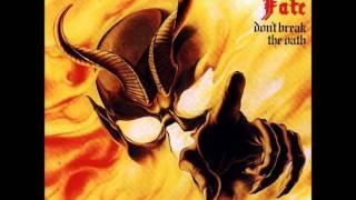 Mercyful Fate- Desecration Of Souls