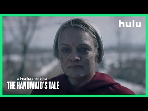The 2021 Oscars: Handmaid's Tale Season 4 Teaser