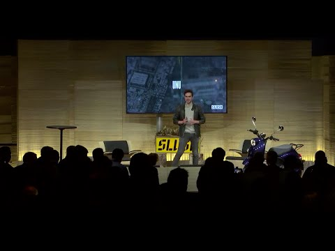 Slush 100 Pitching Competition: Hardware & IoT | Slush 2015