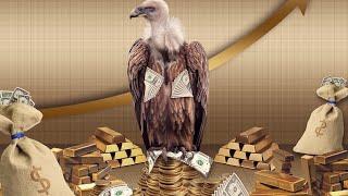 Światowy kryzys finansowy tuż za rogiem