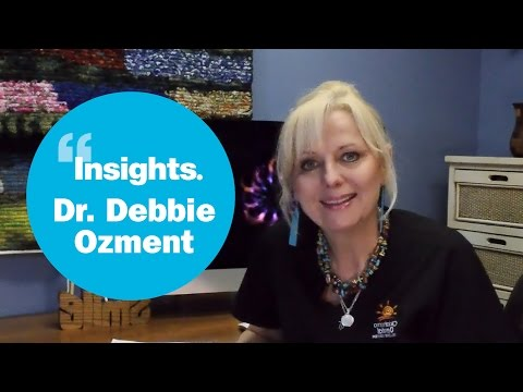 Your Gums and the Probiotics that Love Them - Dr. Debbie Ozment - XYMOGEN Insights