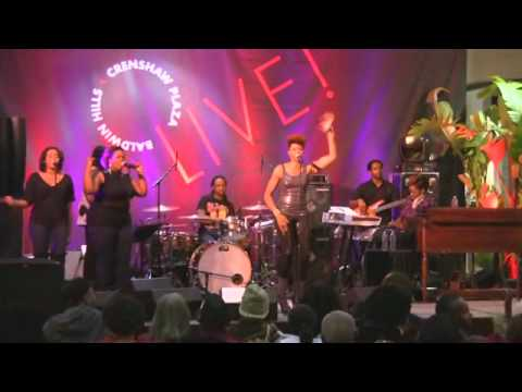 N'Dambi Performs Live Concert At BHCP (Part 7/8) mp3
