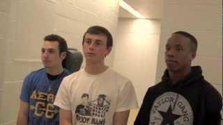 (Part 2/3) Ringgold Senior Video 2012 SKIT
