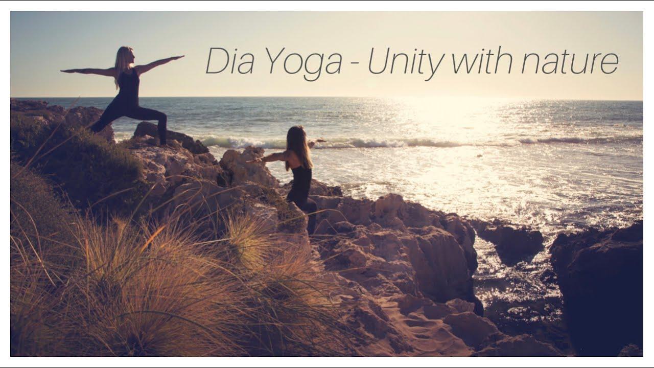 Dia Yoga - Unity with Nature