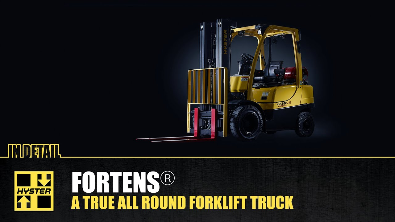 Hyster Fortens 360