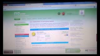 Проверяю, сколько возможно заработать без вложений на сайте SeoSprint ( Рубрика: заработок за час )