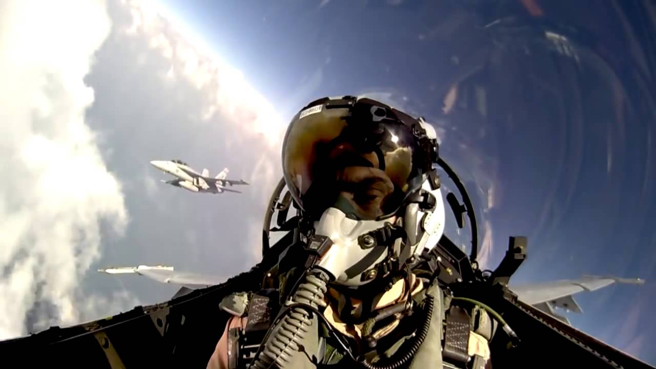 Cockpit Hd Wallpaper Jhmcs In Action F A 18 Cloud Surf Youtube
