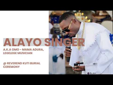 Download Alayo Singer Again! Don't Kill Us- Live Band Performance - Juju Medley  Amazing Beats, Intros, Drums