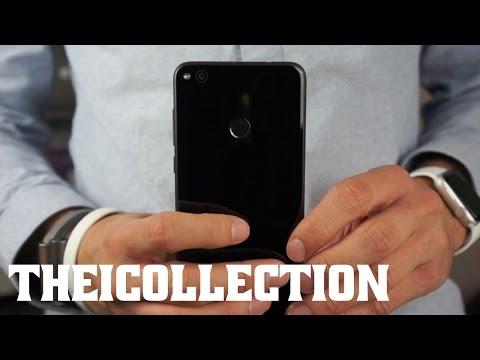 Test Huawei P8 Lite (2017)