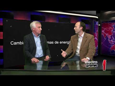 Entrevistamos al Ing. Gregorio Lastra de SIEMENS