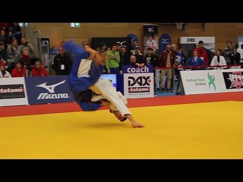 Deutsche Meisterschaften M/F in Duisburg (German Championships 2017)