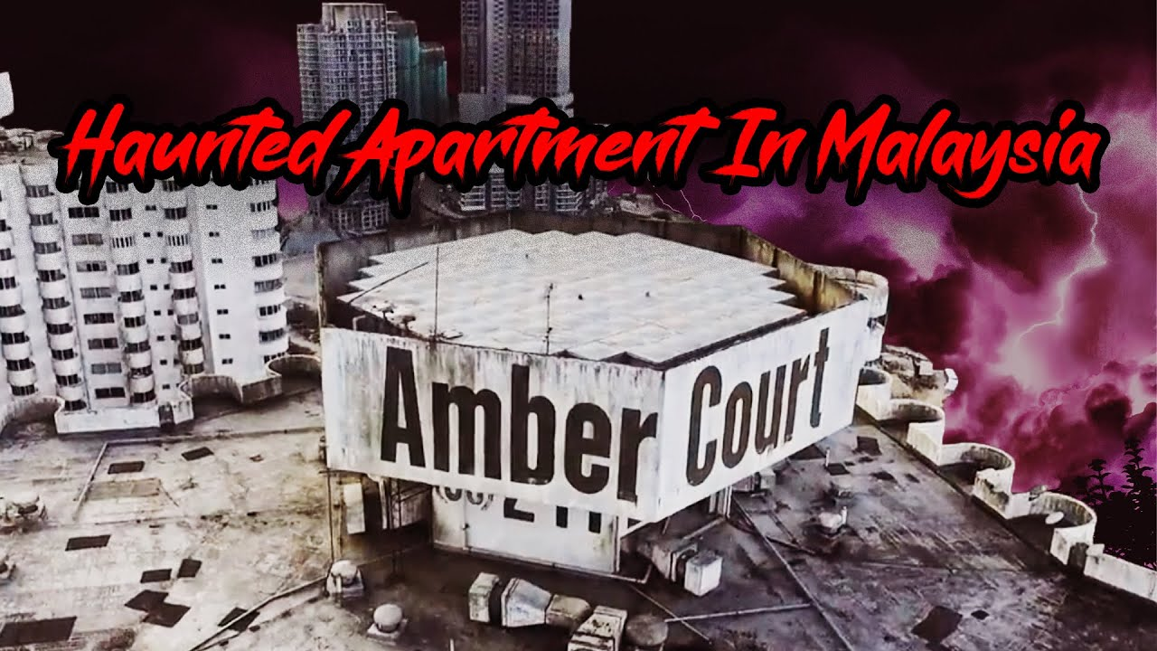 Download Malaysia's Most Haunted Apartment (Genting Highlands) - Amber Court