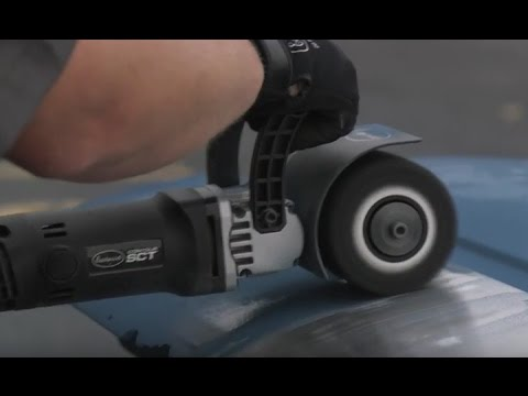 The BEST Way To Strip Rust, Paint & Body Filler!  Amazing New Tool from Eastwood.