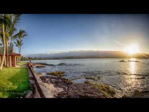 Coconut Island, Hilo, Big Island, Hawaii
