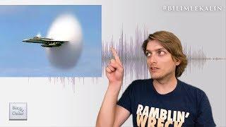 Ses 101: Nedir, Nasıl Yayılır?