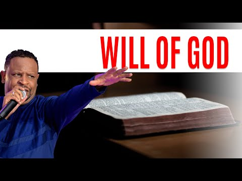 PASTOR ANDREW YOUNG MUIRU - WILL OF GOD