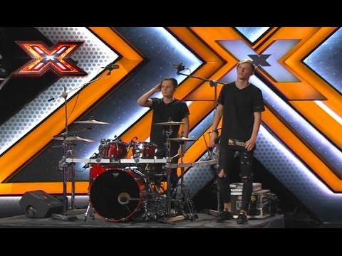 Видео, Группа One Light inside. Stay - авторская песня. Х-фактор 7. Пятый кастинг
