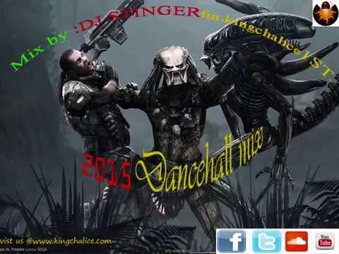 stinger you tube mix